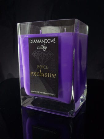 purple exclusive