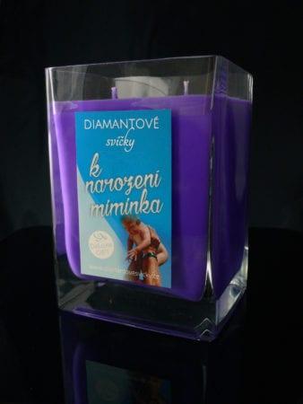 purple mimino